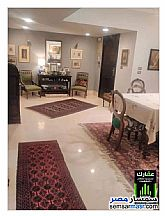 Apartment 3 bedrooms 2 baths 172 sqm super lux For Rent Ashgar City 6th of October - 1