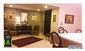 Apartment 3 bedrooms 2 baths 172 sqm super lux For Rent Ashgar City 6th of October - 4