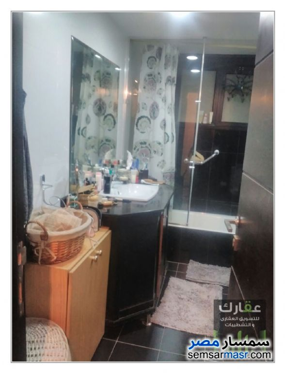 Photo 6 - Apartment 3 bedrooms 2 baths 172 sqm super lux For Rent Ashgar City 6th of October