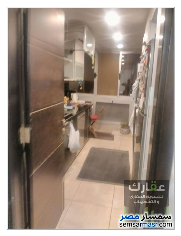 Photo 7 - Apartment 3 bedrooms 2 baths 172 sqm super lux For Rent Ashgar City 6th of October