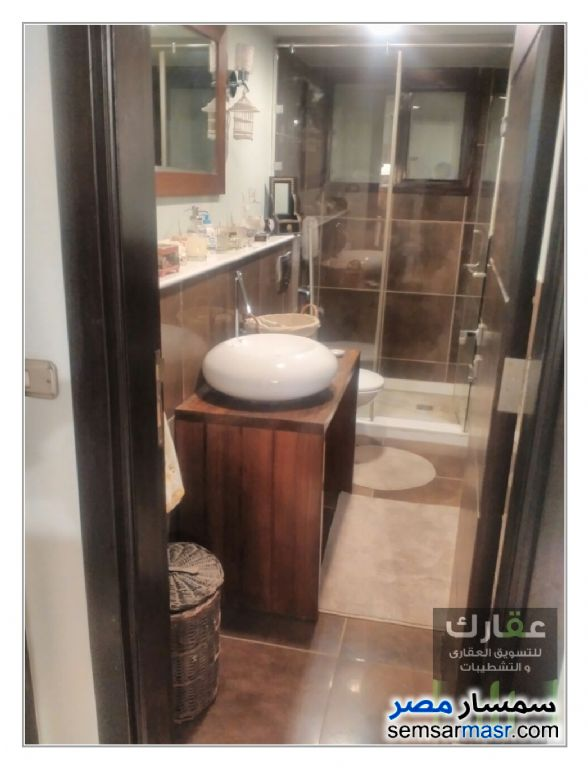 Photo 3 - Apartment 3 bedrooms 2 baths 177 sqm extra super lux For Rent Ashgar City 6th of October