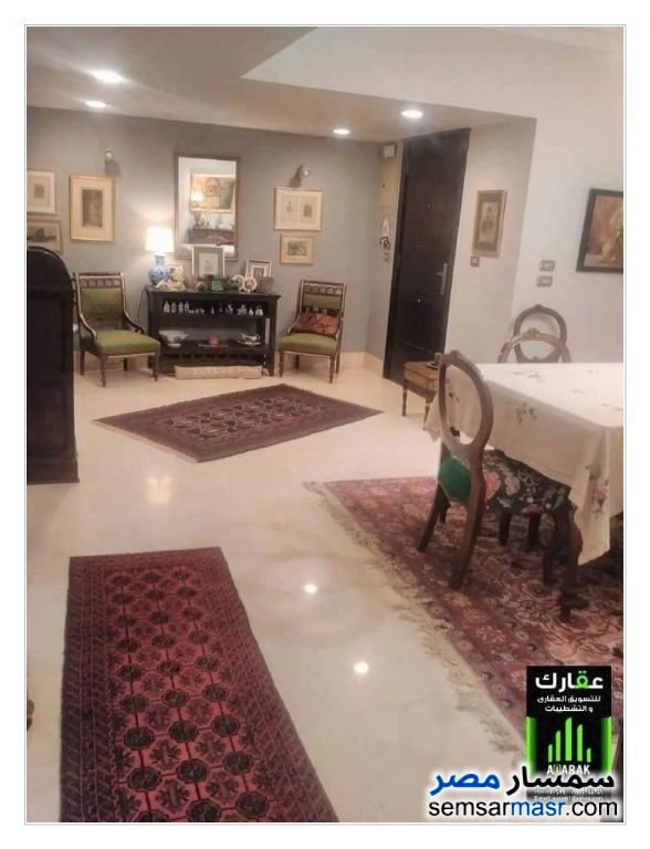 Photo 1 - Apartment 3 bedrooms 2 baths 177 sqm extra super lux For Rent Ashgar City 6th of October