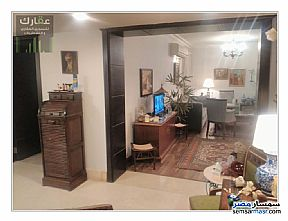 Apartment 3 bedrooms 2 baths 177 sqm extra super lux For Rent Ashgar City 6th of October - 2