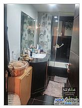 Apartment 3 bedrooms 2 baths 177 sqm extra super lux For Rent Ashgar City 6th of October - 4