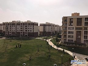 Apartment 2 bedrooms 1 bath 133 sqm super lux For Rent Madinaty Cairo - 1