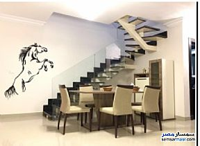 Ad Photo: Apartment 2 bedrooms 1 bath 168 sqm extra super lux in Maadi  Cairo