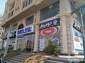 Commercial 125 sqm For Rent Districts 6th of October - 4