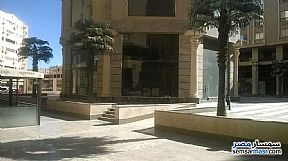 Commercial 125 sqm For Rent Districts 6th of October - 2