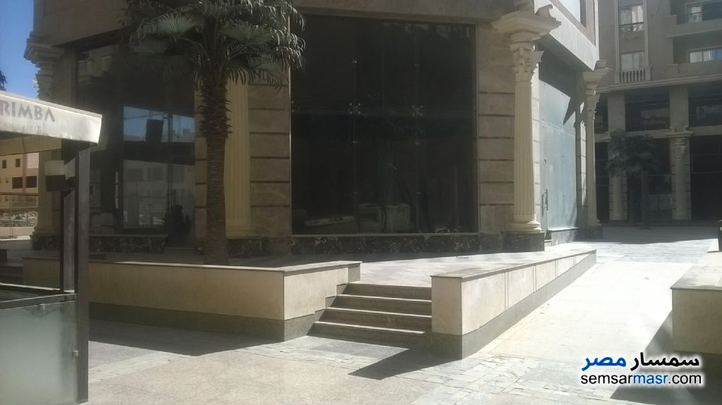 Photo 3 - Commercial 125 sqm For Rent Districts 6th of October