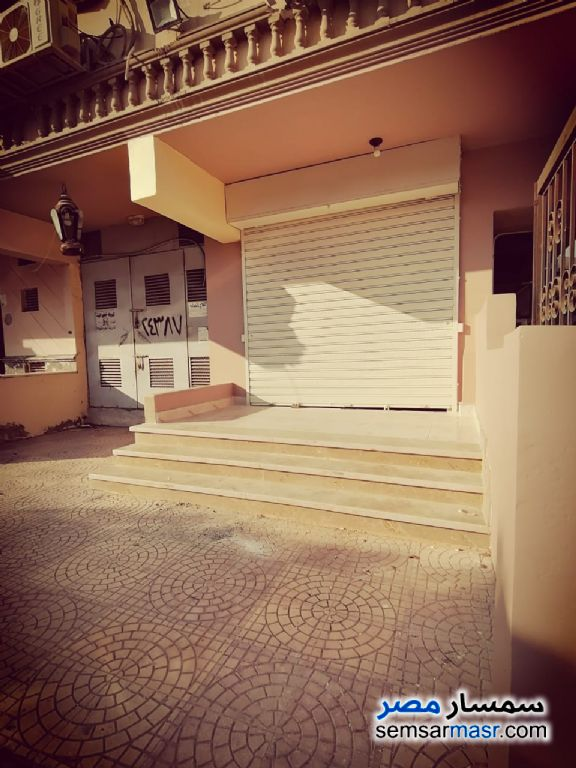 Ad Photo: Commercial 200 sqm in Nasr City  Cairo