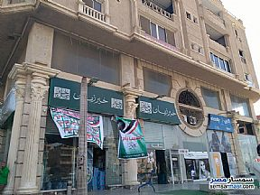 Commercial 61 sqm For Rent Districts 6th of October - 4