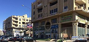 Commercial 61 sqm For Rent Districts 6th of October - 6