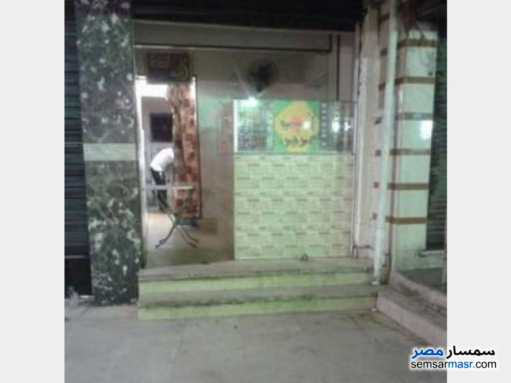 Photo 1 - Commercial 175 sqm For Rent Mohandessin Giza