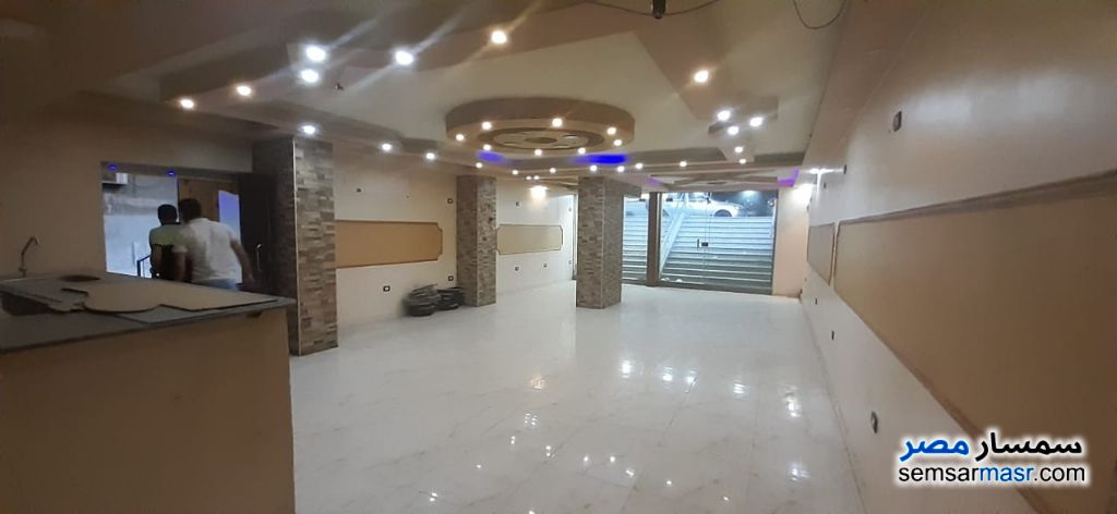 Photo 1 - Commercial 30 sqm For Rent Faisal Giza