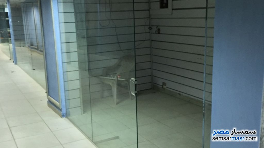 Photo 2 - Commercial 45 sqm For Rent Mohandessin Giza