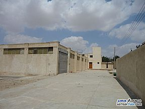 Ad Photo: Commercial 1700 sqm in Shorouk City  Cairo