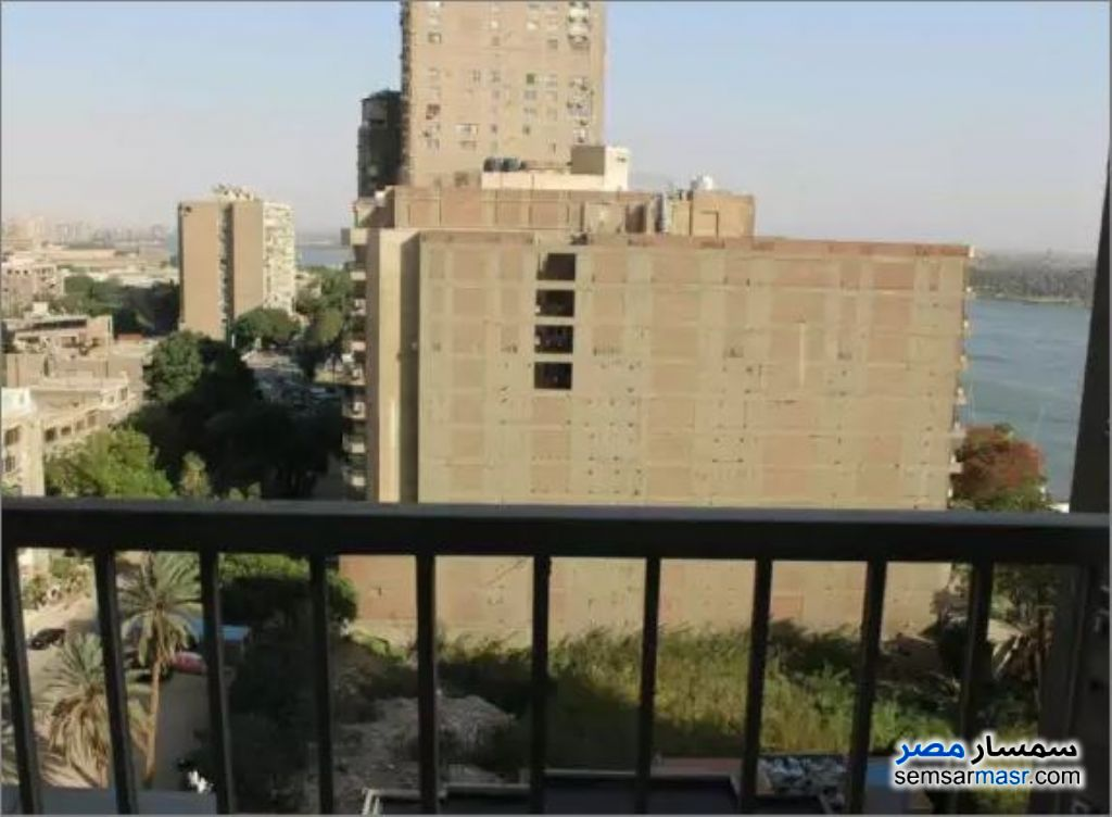Photo 1 - Apartment 2 bedrooms 2 baths 140 sqm super lux For Rent Maadi Cairo