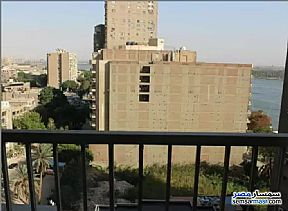 Apartment 2 bedrooms 2 baths 140 sqm super lux For Rent Maadi Cairo - 1