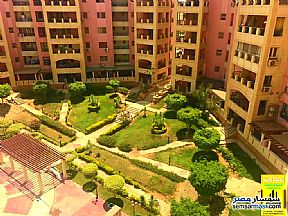 Ad Photo: Apartment 3 bedrooms 3 baths 220 sqm extra super lux in Dreamland  6th of October