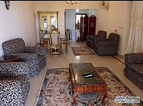 Ad Photo: Apartment 2 bedrooms 2 baths 135 sqm super lux in Dreamland  6th of October