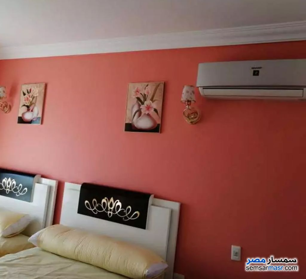 Photo 1 - Apartment 3 bedrooms 2 baths 116 sqm extra super lux For Rent Madinaty Cairo