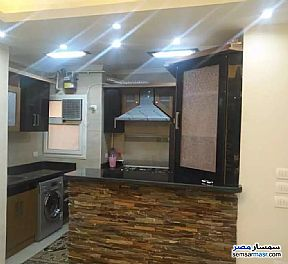 Apartment 3 bedrooms 2 baths 116 sqm extra super lux For Rent Madinaty Cairo - 2