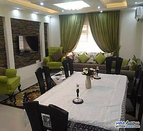 Apartment 3 bedrooms 2 baths 116 sqm extra super lux For Rent Madinaty Cairo - 3