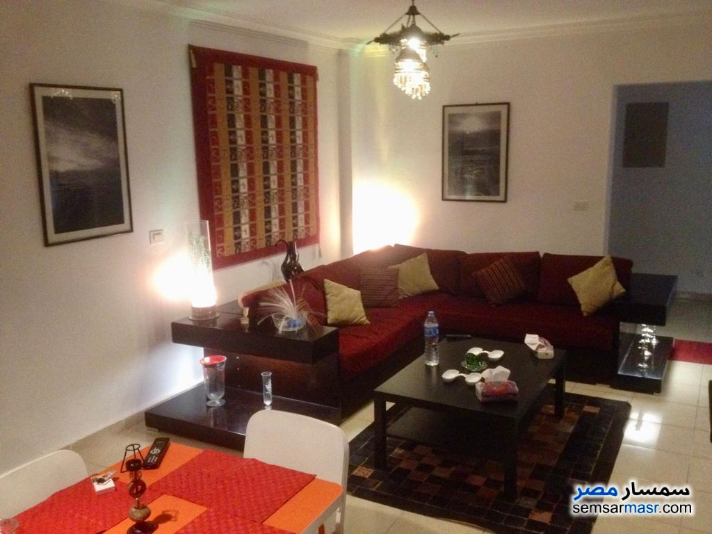 Photo 1 - Apartment 3 bedrooms 3 baths 175 sqm extra super lux For Rent Madinaty Cairo