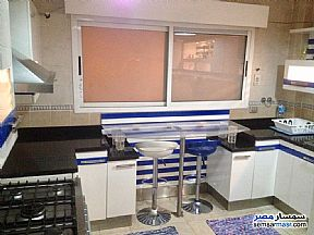 Apartment 3 bedrooms 3 baths 175 sqm extra super lux For Rent Madinaty Cairo - 15
