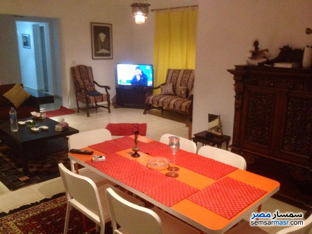 Photo 16 - Apartment 3 bedrooms 3 baths 175 sqm extra super lux For Rent Madinaty Cairo