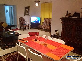 Apartment 3 bedrooms 3 baths 175 sqm extra super lux For Rent Madinaty Cairo - 16
