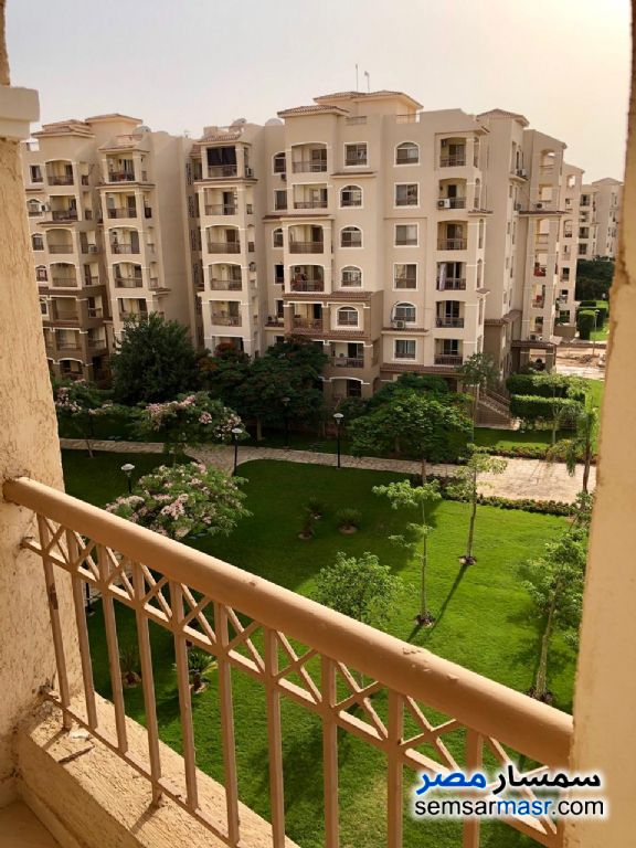 Photo 3 - Apartment 3 bedrooms 3 baths 175 sqm extra super lux For Rent Madinaty Cairo