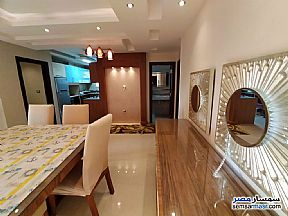 Ad Photo: Apartment 2 bedrooms 2 baths 140 sqm extra super lux in New Nozha  Cairo