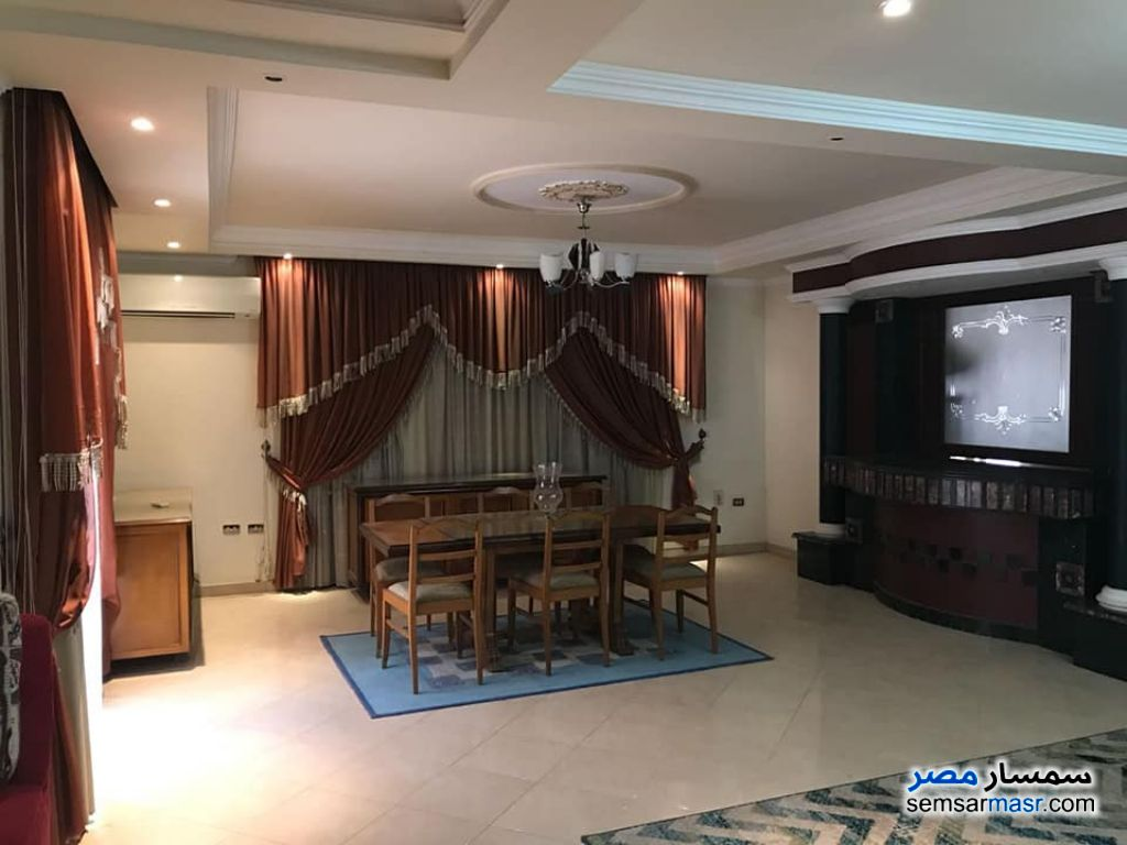 Photo 1 - Apartment 3 bedrooms 2 baths 180 sqm extra super lux For Rent Nasr City Cairo