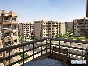 Ad Photo: Apartment 2 bedrooms 1 bath 89 sqm lux in Madinaty  Cairo
