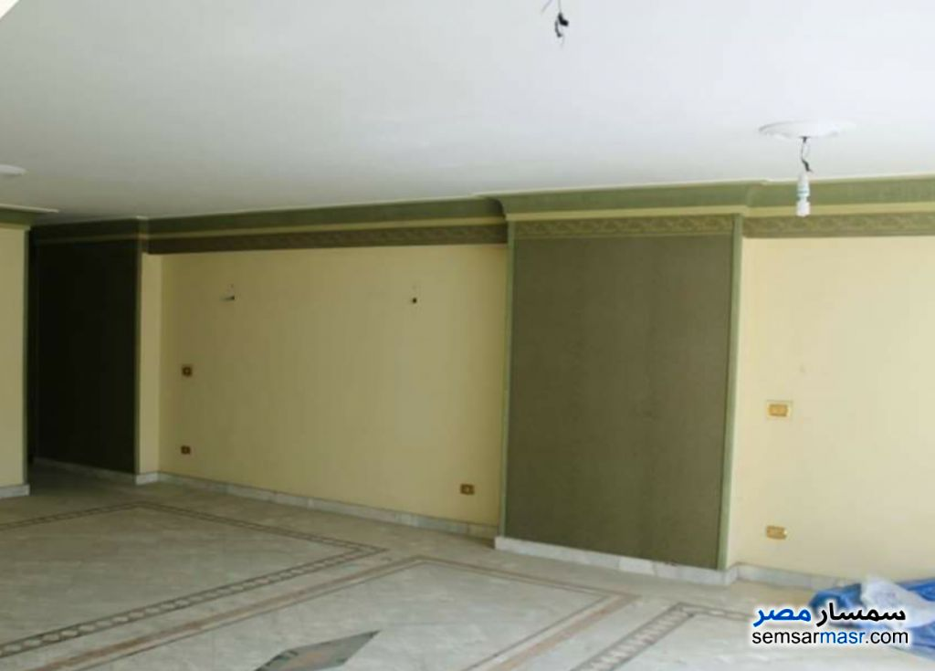 Photo 1 - Apartment 4 bedrooms 3 baths 250 sqm extra super lux For Rent Smoha Alexandira