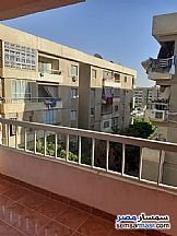 Ad Photo: Apartment 3 bedrooms 2 baths 145 sqm super lux in Al Fardous City  6th of October