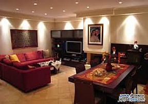 5 bedrooms 2 baths 135 sqm extra super lux For Rent Mohandessin Giza - 1