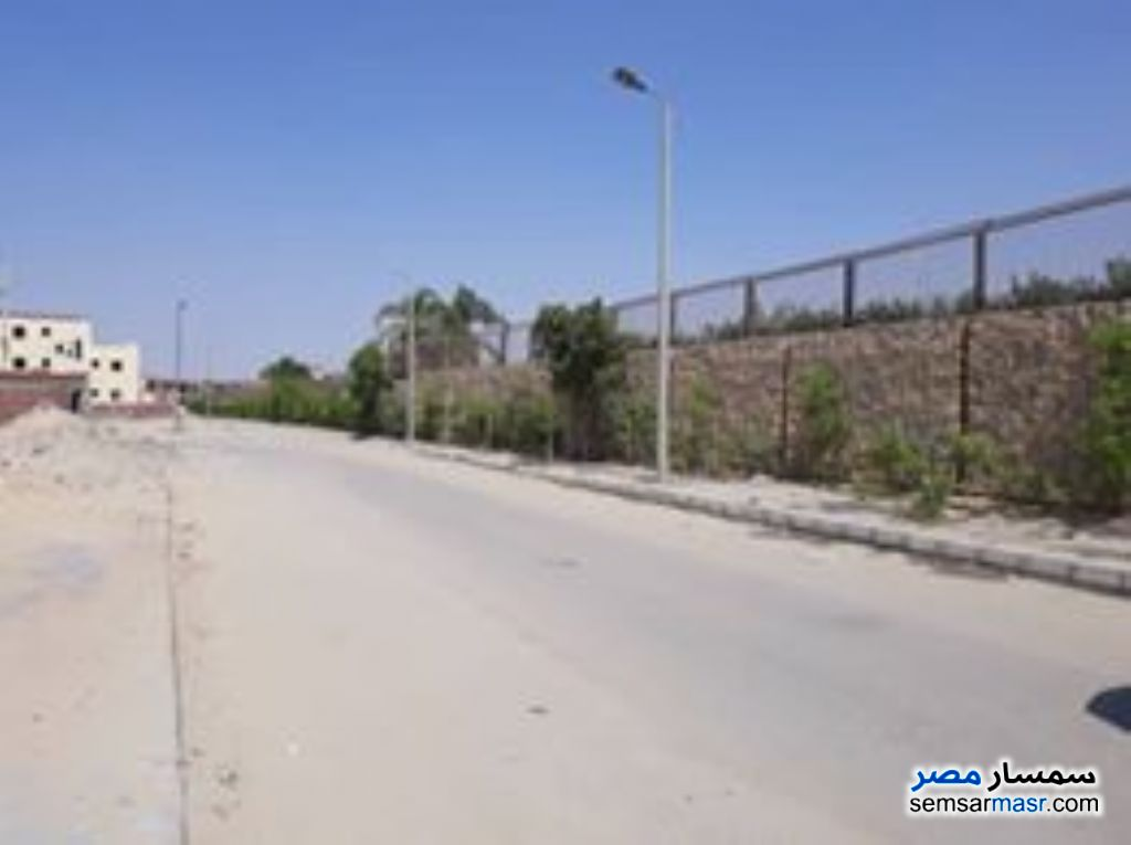 Photo 1 - Land 384 sqm For Sale El Ubour City Qalyubiyah