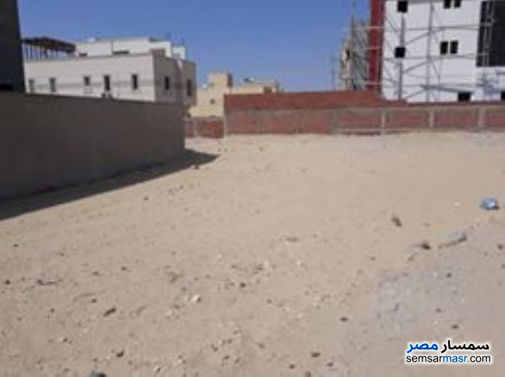 Photo 2 - Land 384 sqm For Sale El Ubour City Qalyubiyah