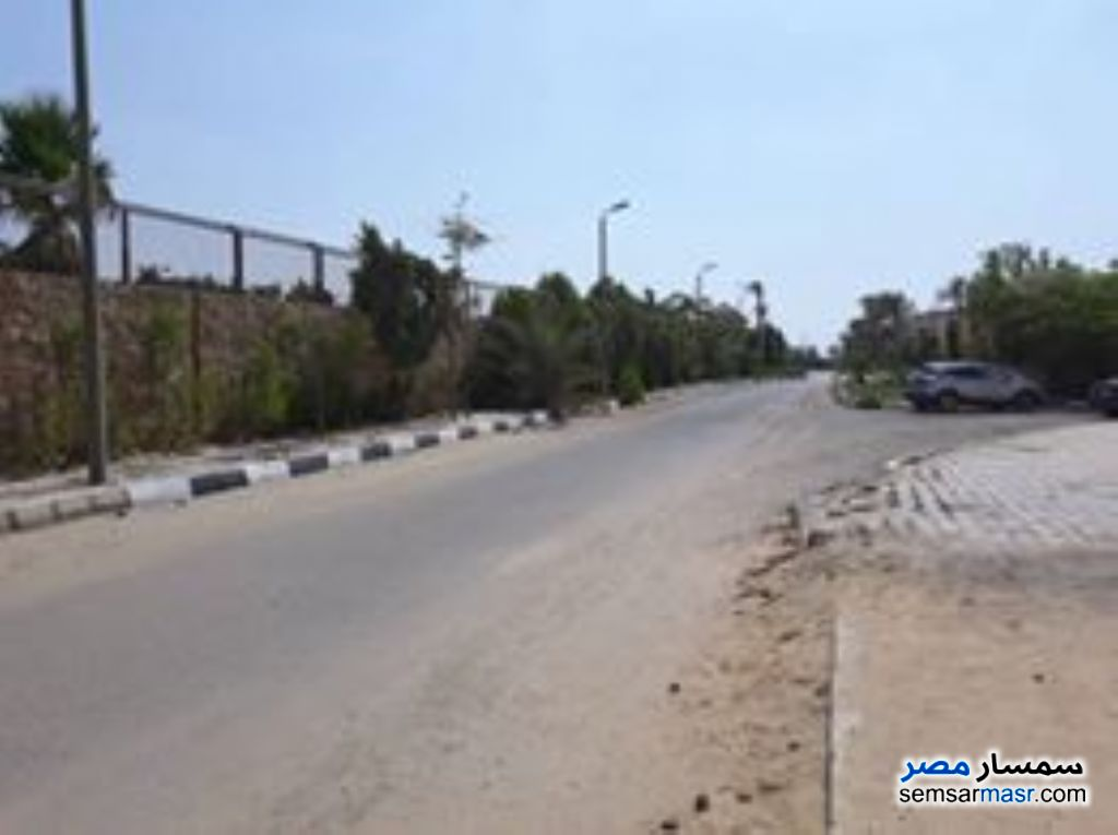 Photo 3 - Land 384 sqm For Sale El Ubour City Qalyubiyah