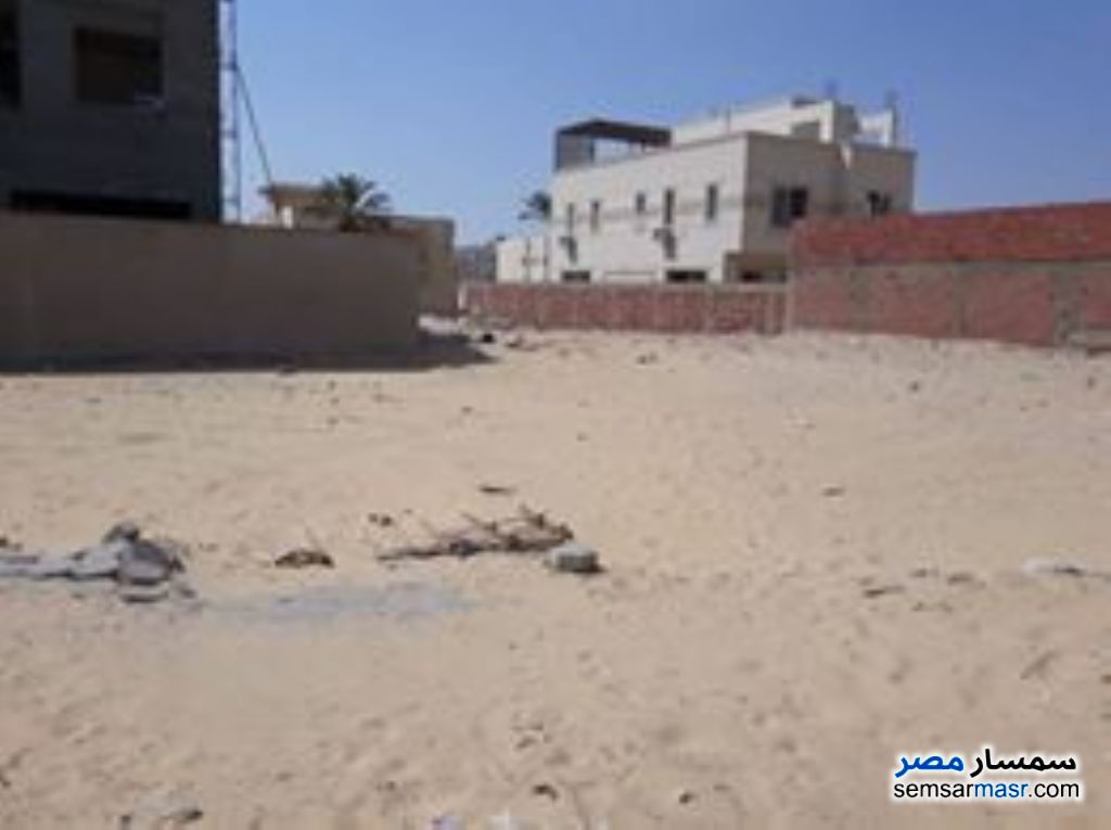 Photo 4 - Land 384 sqm For Sale El Ubour City Qalyubiyah