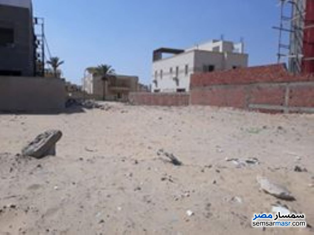 Photo 6 - Land 384 sqm For Sale El Ubour City Qalyubiyah