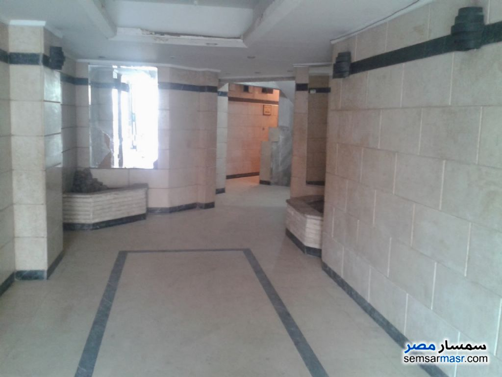 Photo 1 - Apartment 9 bedrooms 3 baths 400 sqm super lux For Rent Sheraton Cairo