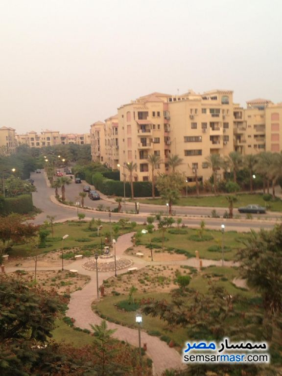 Photo 1 - Apartment 3 bedrooms 2 baths 160 sqm super lux For Sale Ashgar City 6th of October