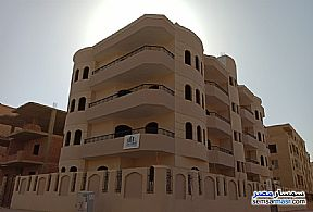 Ad Photo: Apartment 3 bedrooms 3 baths 225 sqm semi finished in Shorouk City  Cairo