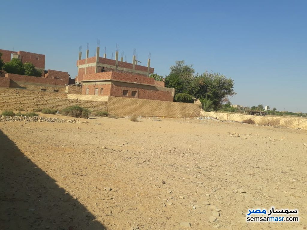 Ad Photo: Land 500 sqm in Fayed  Ismailia