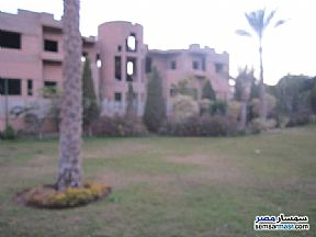 Villa 10 bedrooms 11 baths 2,900 sqm without finish For Sale Rehab City Cairo - 2