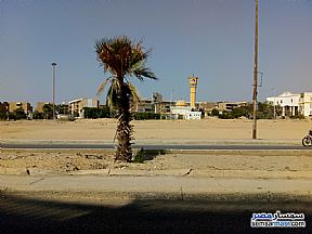 Ad Photo: Land 690 sqm in West Somid  6th of October
