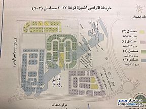 Ad Photo: Land 400 sqm in October Gardens  6th of October